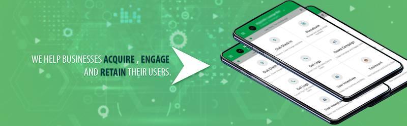 uengage addo business app