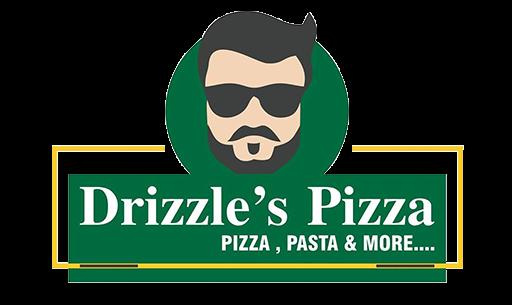 Drizzle Pizza logo