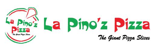 La Pino'z Pizza logo