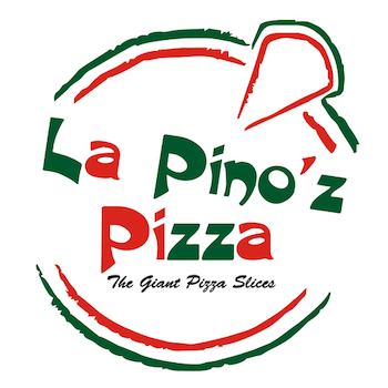 La Pino'z Pizza- Civil Lines,Agra