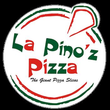 La Pino'z Pizza- Station Road,Dahod