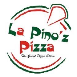 La Pino'z Pizza- Akshar Chowk,Vadodara
